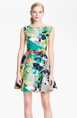Rachel Roy Woven A-Line Dress