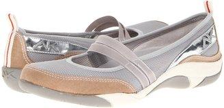 Anne Klein Unbridle (Silver/Lt Natural) - Footwear