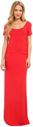 Christin Michaels Bolinda Maxi Dress $89 thestylecure.com