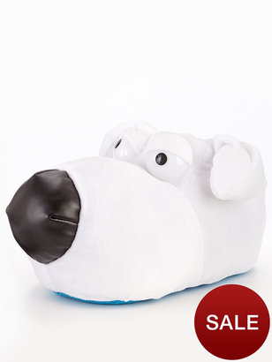 fc65176b313d83 adidas Family Guy Brian Dog 3D Slippers