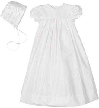 Little Things Mean a Lot lattice gown - baby