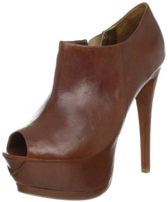 Sam Edelman Circus by Women's Taylor Ankle Boot,Saddle Tan,10 M US