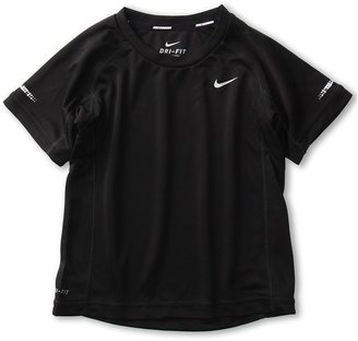 Nike Miler SS Crew Top Boy's Short Sleeve Pullover