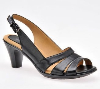 Comfortiva Neima Sling Dress Sandals