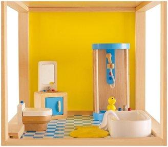 Hape Collection Family Bathroom