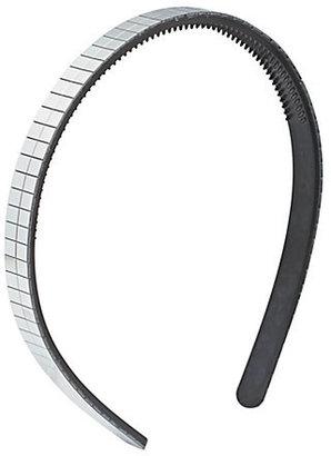 Sally Beauty DCNL Hair Accessories DCNL Silver Reflection Mirror Headband
