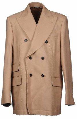 Dolce & Gabbana Mid-length jacket