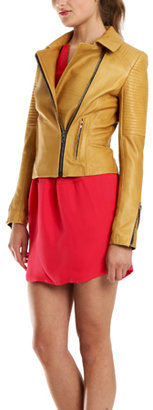 A.L.C. Margaux Jacket in Mustard