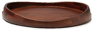 Michael Graves Design Wood Serving Tray