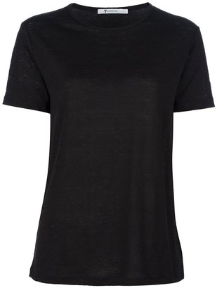 Alexander Wang short sleeve t-shirt