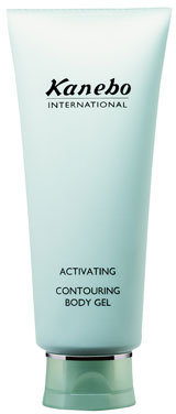 Kanebo Activating Contouring Body Gel