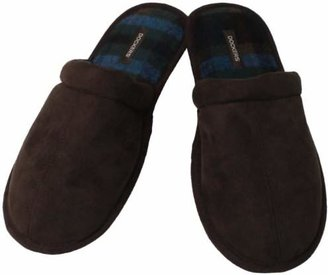 Dockers James Step-in Everyday Scuff Slipper