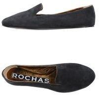 Rochas Moccasins