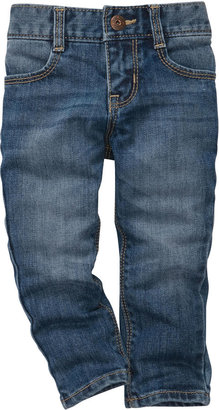 Osh Kosh Oshkosh Skinny Jeans-Branson Blue Wash