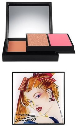 M·A·C Antonio Lopez for 'Pink' Face Palette (Limited Edition)
