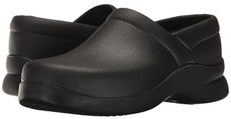 Klogs USA Footwear Boca (Black) Women's Clog Shoes