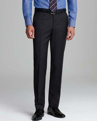 BOSS HUGO BOSS Sharp Trousers - Regular Fit $195 thestylecure.com