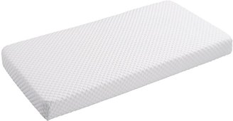 Munchkin Deluxe Mattress Pad with Micro Pillow Technology
