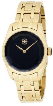 Evisu Women's EV-8001-44 Minako Gold-Tone Stainless Steel Swiss Watch