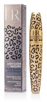Helena Rubinstein Lash Queen Feline Blacks Mascara Waterproof - No. 01 Deep Black 7g/0.24oz