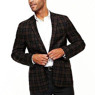JCPenney Stafford® Slim-Fit Merino Wool Sport Coat