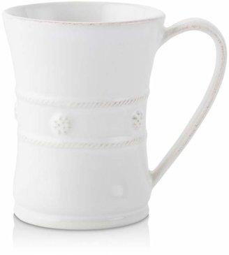 Juliska Berry & Thread Whitewash Mug