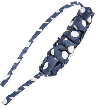 Tasha 'Spots & Knots' Headband