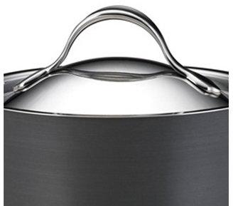 Anolon 4-qt. Nonstick Nouvelle Copper Covered Casserole