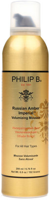 Philip B Russian Amber Imperial Volumizing Mousse