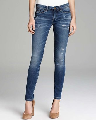 BLANKNYC Jeans - Skinny in No Time for Dat $88 thestylecure.com