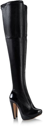 Roland Mouret Over the knee boots