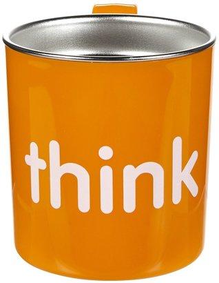 Thinkbaby Kid's Cup - Orange - 7 oz