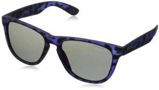 Polaroid P8443S P8443S Polarized Wayfarer Sunglasses