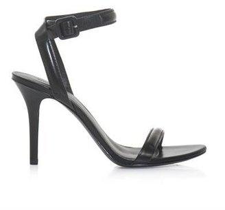 Alexander Wang Antonia open-toe sandals