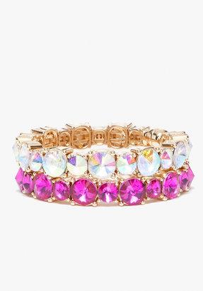Bebe Bling Bracelet Set