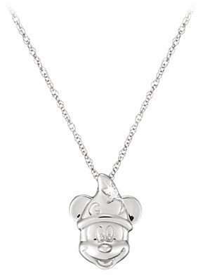 Disney Sorcerer Mickey Mouse Necklace
