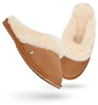 EMU Australia Women's Jolie Slip-On Slipper $48 thestylecure.com
