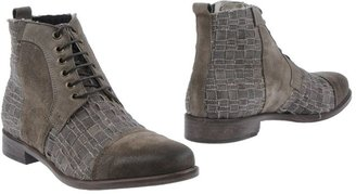 FRANCESCONI Ankle boots