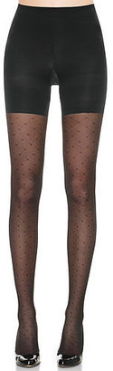 Spanx Assets By Spanx, Women's Shapewear, Patterned Tights Diamond Burst 2240