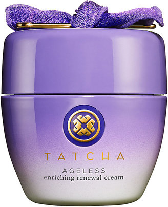 Tatcha Women's Ageless Enriching Renewal Cream $185 thestylecure.com