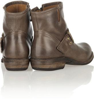 Fiorentini+Baker Fiorentini & Baker Celt leather ankle boots