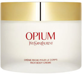 Saint Laurent Opium Rich Body Creme
