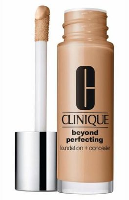 Clinique Beyond Perfecting Foundation + Concealer - Vanilla