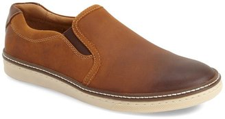 Johnston & Murphy 'McGuffey' Slip-On