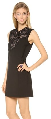 BCBGMAXAZRIA Valentine Dress