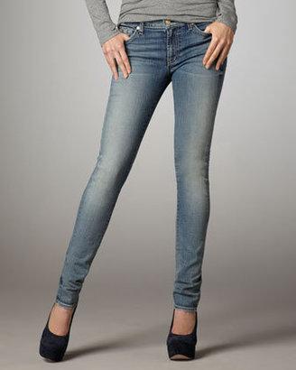 7 For All Mankind Roxanne Vintage Casablanca Jeans