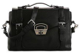 Treesje Joelle Hawkens by Freedom Leather Messenger Bag