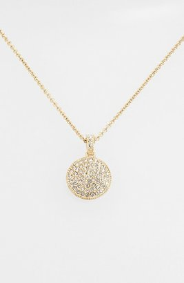 Women's Judith Jack Reversible Pave Pendant Necklace $115 thestylecure.com
