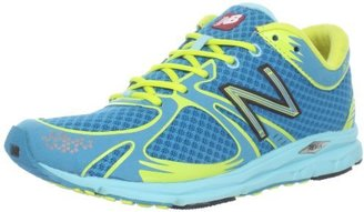 New Balance Women's WR1400 Competition Running Shoe