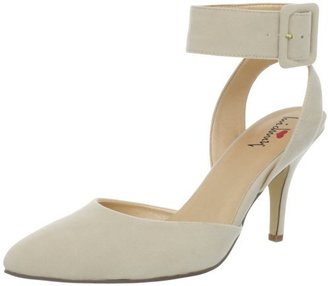 Luichiny Women's Law Rence Pump